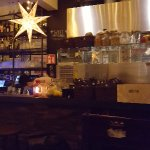 Great canalside bar