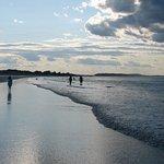 Photo de Wingaersheek Beach