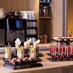 Foto de Mercure Hotel Amsterdam West