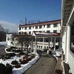 The Shawnee Inn and Golf Resort resmi