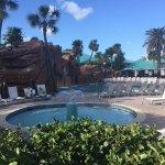 Radisson Resort at the Port Foto