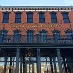 Gallagher's Restaurant