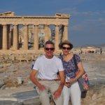 صورة فوتوغرافية لـ Athens Walking Tours