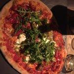 Billede af WOODSTONE Pizza and Wine Hoofddorp