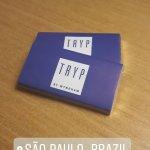 Foto de TRYP São Paulo Jesuino Arruda