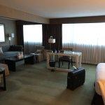 Foto de Luxe Sunset Boulevard Hotel