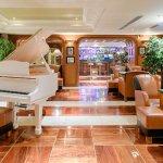 Foto de Killarney Plaza Hotel and Spa