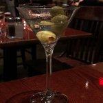 A fine martini