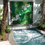 Foto de Orchid Key Inn