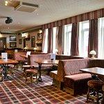 Foto van Tailrace Inn Bar