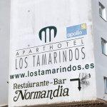 Photo de Apartamentos Ferrer Tamarindos