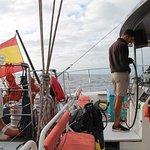 Foto de Freebird Catamaran
