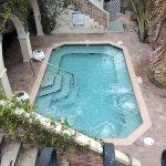 Photo de Courtyard Villa