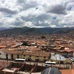 Photo de Cusco Packers Hostel