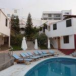 Foto de Hotel Villa Jazmin