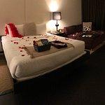 Photo de Hotel Sorella CITYCENTRE