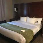Comfort Suites South -- Amarillo