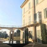 Photo de Villa e Collezione Panza