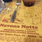 Foto de Navona Notte
