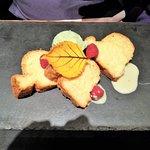 La Tablée: gâteau de Savoie
