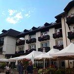 Foto de Hotel Bemelmans-Post