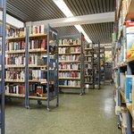 Stadtbücherei Waldenbuch