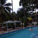 Foto de Ondas do Mar Beach Resort