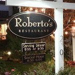 Photo of Roberto's Restaurant
