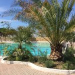 Photo de Hotel Locanda delle Dune