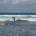 Foto di Lava Flow Surf Lanzarote