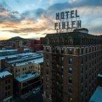 Finlen Hotel and Motor Inn照片