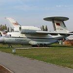Soviet AWACS