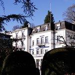 Hotel Beau Sejour Lucerne