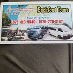 Rocky's Taxi and Tour Services