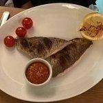 Foto de Salamander Restaurant