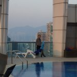 Photo de Metropark Hotel Causeway Bay Hong Kong