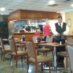 Hotel Diego de Almagro Aeropuerto Foto