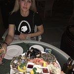 Foto de Seagrill Restaurant & Lounge