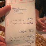 Pizzeria Bacco照片