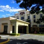 Foto de Hampton Inn & Suites by Hilton San Jose Airport
