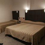 Hotel Lux Foto