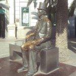 Zdjęcie Hans Christian Andersen Statue