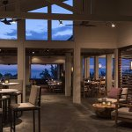 The Banyan Tree is a AAA Four Diamond ocean view restaurant in Kapalua.