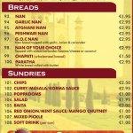 Sitaaray Indian Restaurant