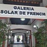 Galeria El Solar de French