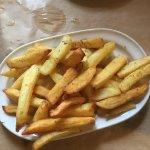οι πατάτες....κρίμα