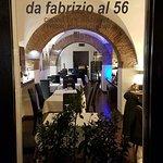 Bild från Da Fabrizio
