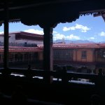 Jokhangtempel (Jokhang) Foto