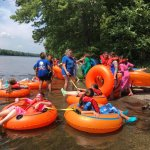 A Tubing Group