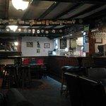 How a pub should look